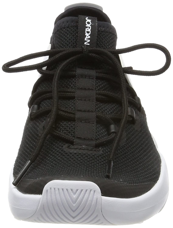 Amazon.com | Nike Air Jordan Express Mens Trainers 897988 Sneakers Shoes (UK 9 US 10 EU 44, Black White 010) | Basketball