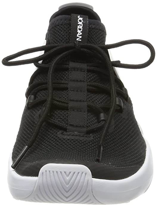 Amazon.com | NIKE Air Jordan Express Mens Trainers 897988 Sneakers Shoes (UK 10 US 11 EU 45, Black White 010) | Basketball