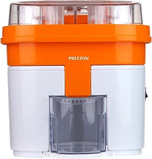 PRIXTON - Exprimidor Electrico de Naranjas Profesional para Zumo ...