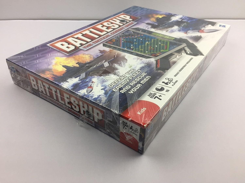 Battleship Game Hasbro MBG14674-4