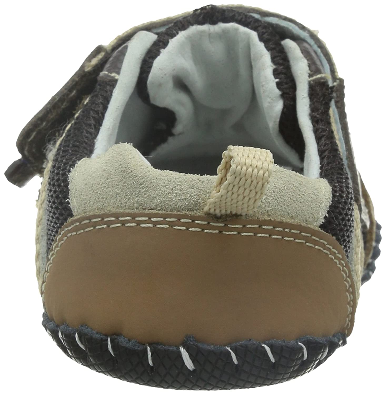 Amazon pediped Originals Adrian Sneaker Infant