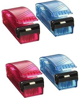 Amazon.com: Sellador de bolsas de iTouchless. 2 unidades ...