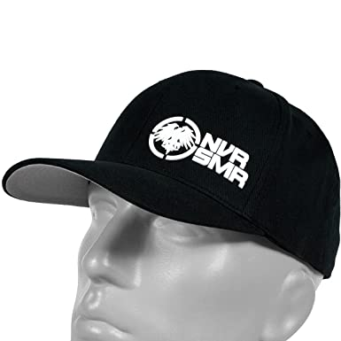 01519b42a6d40 Never Summer Corporate Sonic Weld Flexfit Hat (Small Medium) at ...