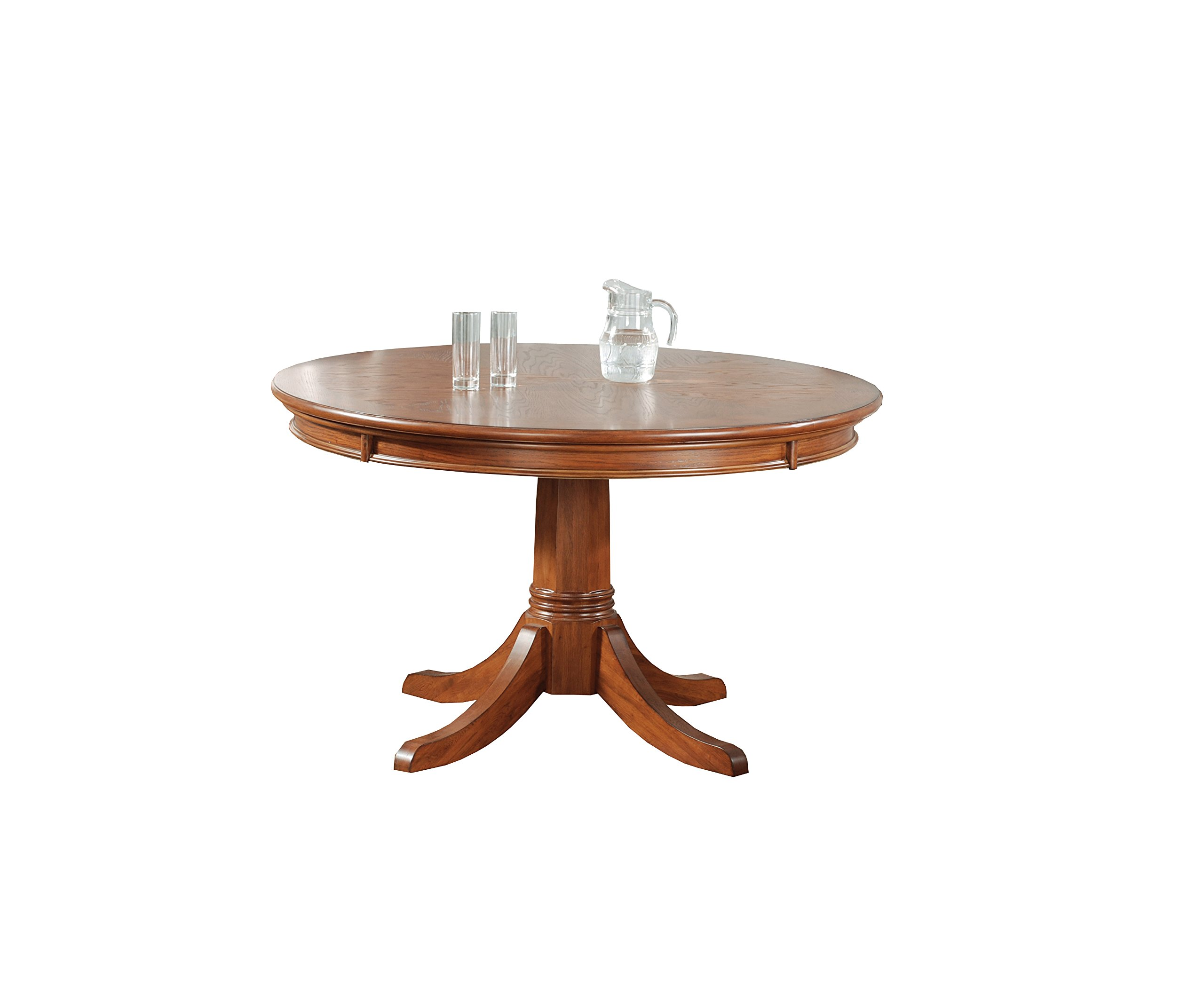 Hillsdale Park View Game Table by Hillsdale Furniture