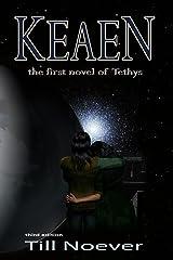 Keaen (Tethys Book 1) Kindle Edition