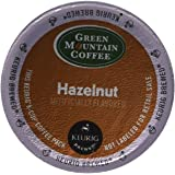 Green Mountain Coffee Hazelnut, K-Cup Portion Pack for Keurig K-Cup Brewers (Pack of 48)