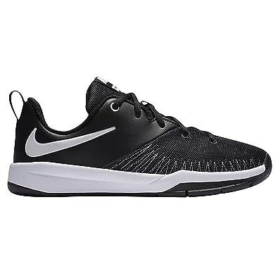 Nike Run Hustle Dark Grey Heather/White Quality Guaranteed