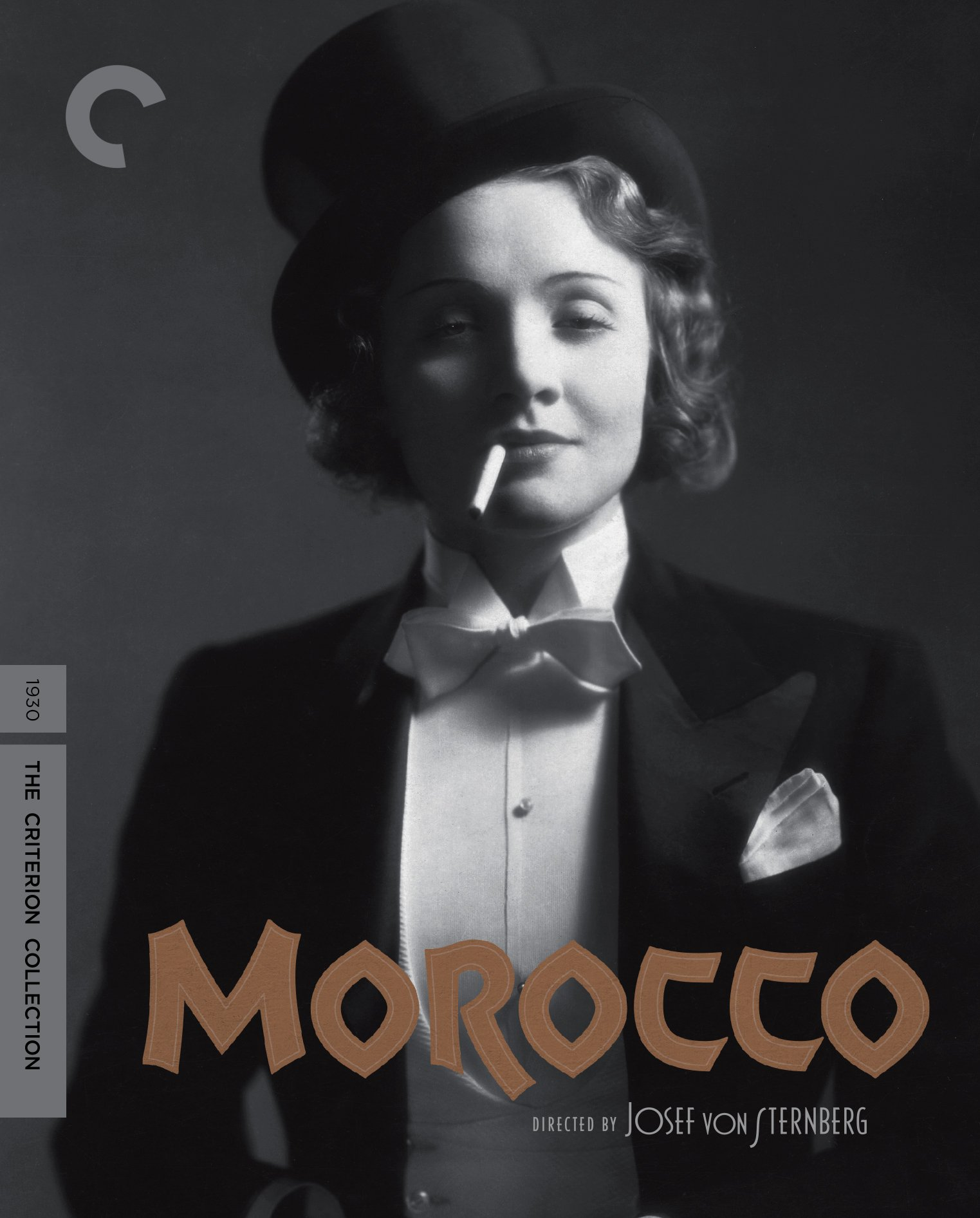 Dietrich and von Sternberg in Hollywood (Morocco, Dishonored
