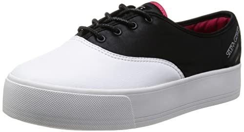 c8635d3ef83518 Image Unavailable. Image not available for. Colour  adidas Neo Lift Selena  Gomez Casual Lace Up Low Trainers Shoes