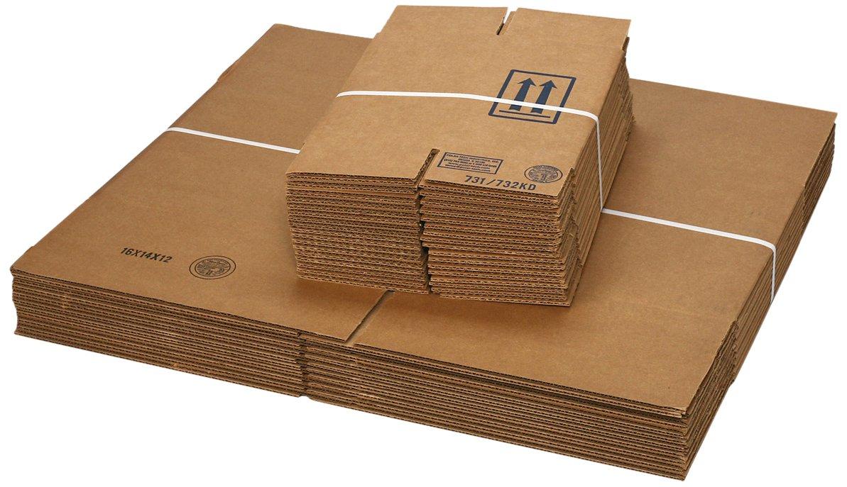 Amazon.com: Polar Tech 742 KD Craft Caja Shipping Plain KD ...