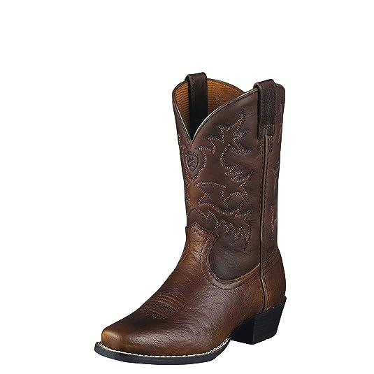 f1467b58a57 Ariat Women's Legend Western Cowboy Boot