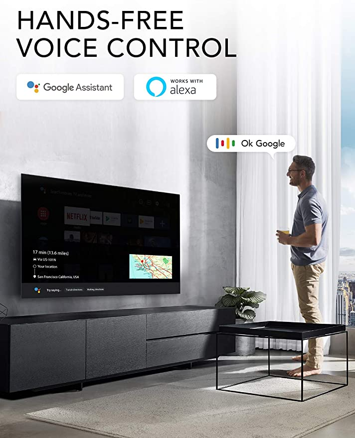 TCL QLED 50C715 TV Android TV: Amazon.es: Electrónica
