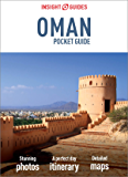 Insight Guides Pocket Oman  (Travel Guide eBook)