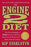 The Engine 2 Diet, Rip Esselstyn, 0446506680