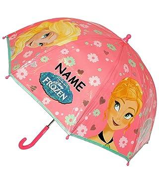 """'Paraguas – """"Disney La reina de hielo – Anna & Elsa"""