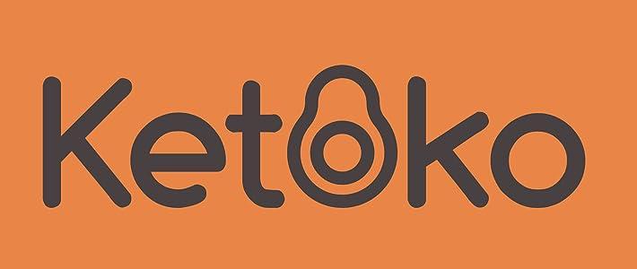 Ketoko Guides