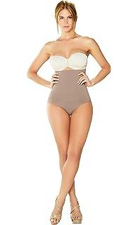 8888a6357b3db DIANE   GEORDI Dj05L4 Girdle Panties Seamless Tummy Control for Women