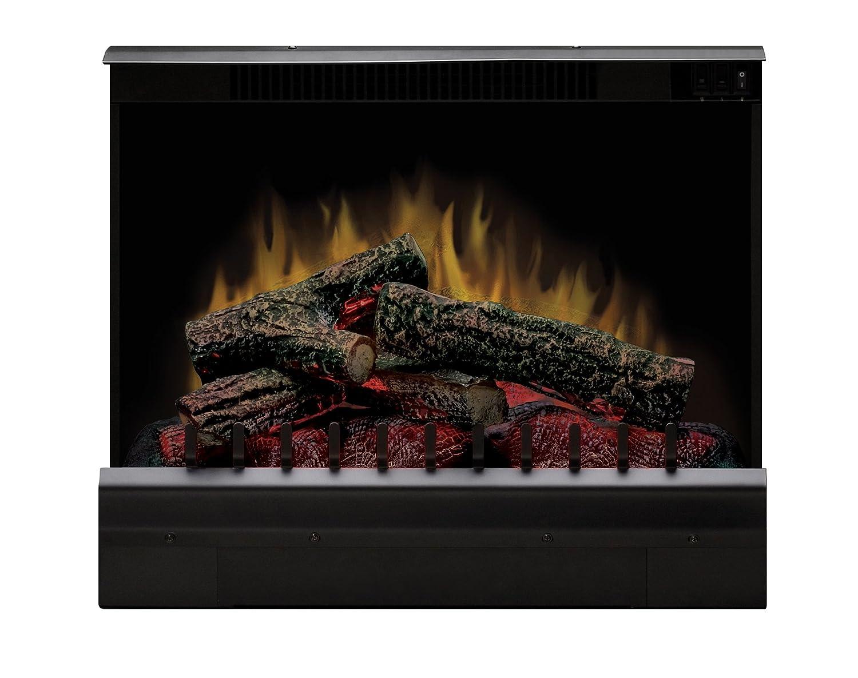 amazon com dimplex dfi2309 electric fireplace insert home u0026 kitchen