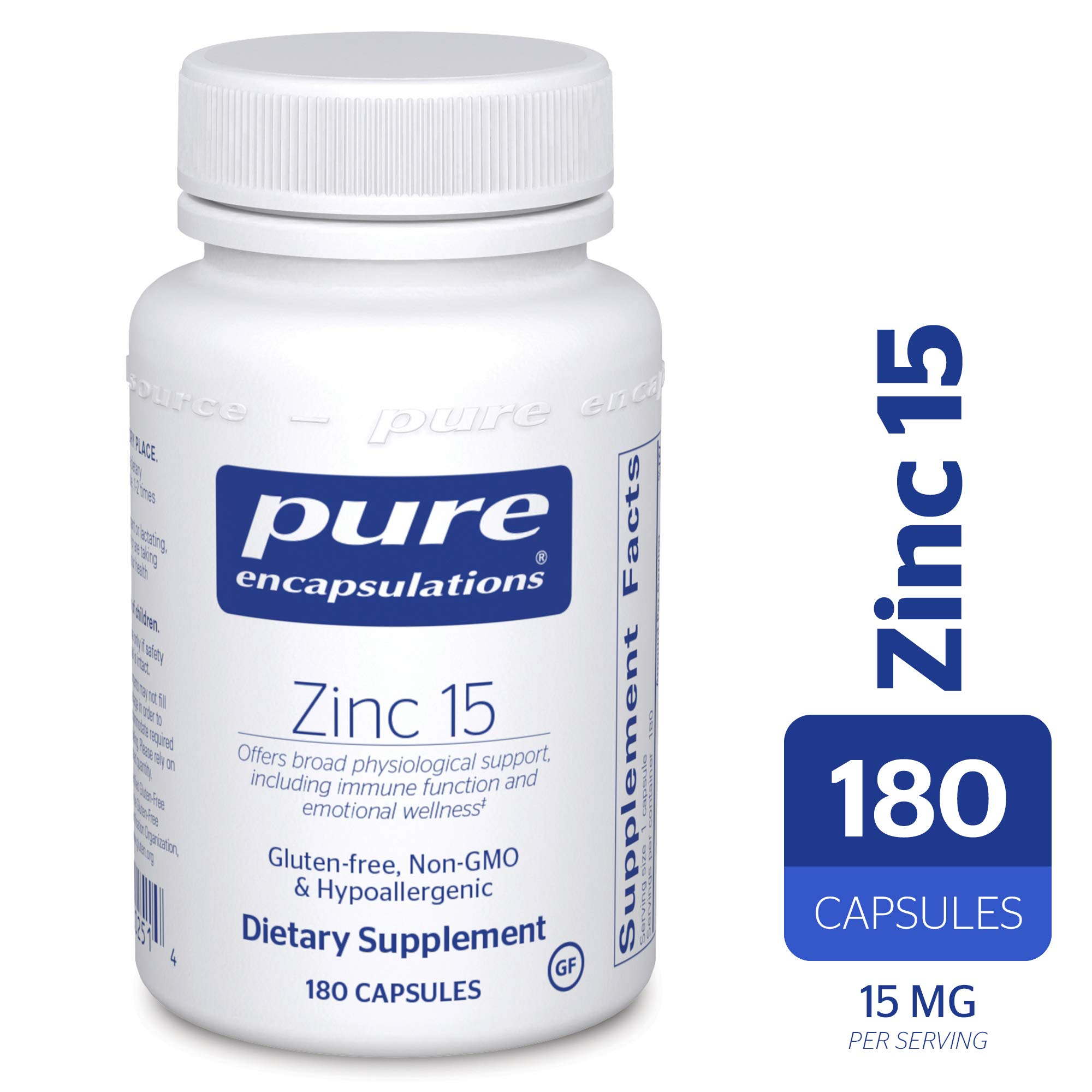 Best Rated in Zinc Mineral Supplements & Helpful Customer