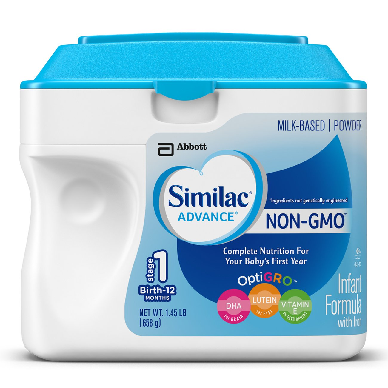 Similac Advance Non-GMO Infant Formula