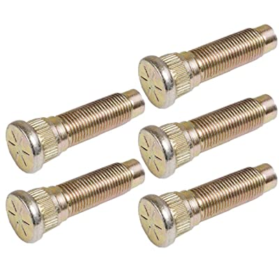 Alloy USA 1301 Wheel Lug Stud: Automotive