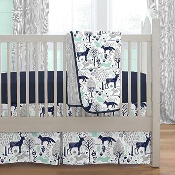 Best Of Navy Baby Bedding Sets