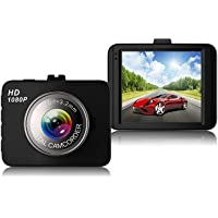 """Lian LifeStyle Car Dash Cam 3.0"""" LCD FHD 1920p 140 Degree Wide Angle Dashboard Camera Recorder with Sony IMX323 Video…"""
