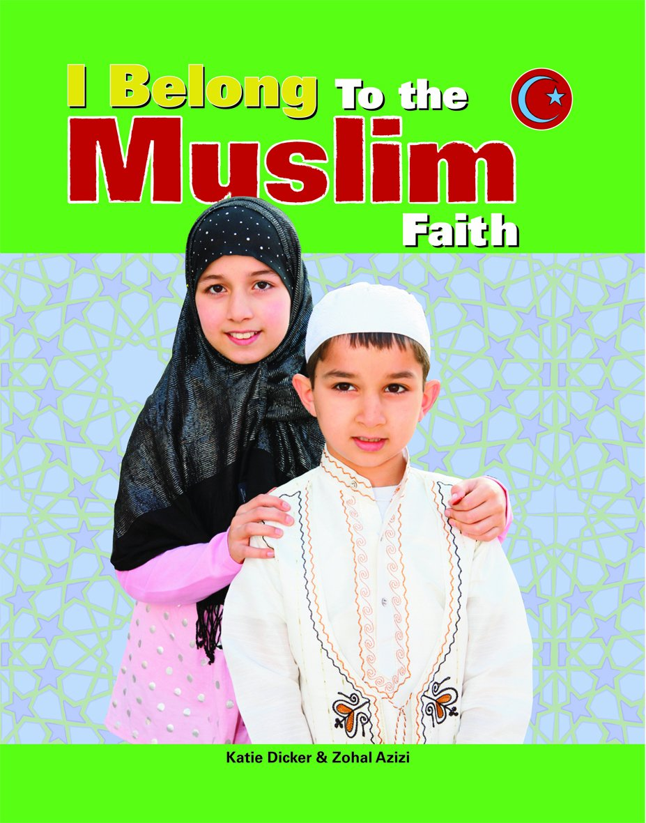 I Belong to the Muslim Faith pdf epub