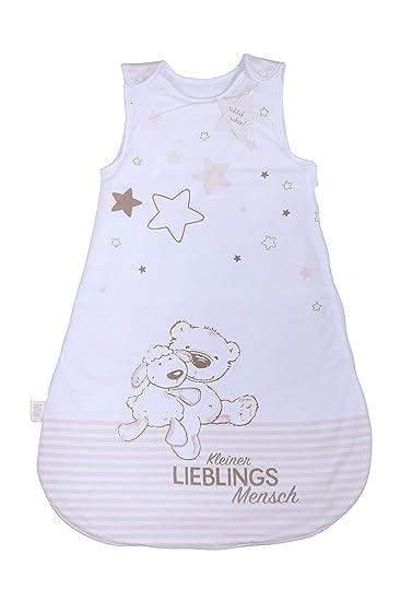 Baby-Schlafsack Lieblingsmensch 90x45 cm