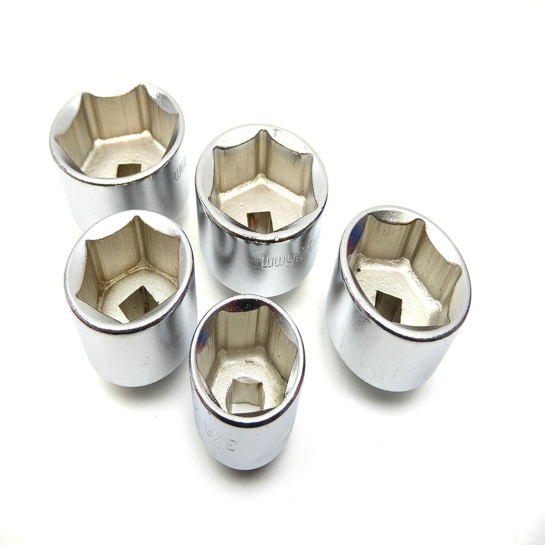 S Socket Set Pour Filtres /À Huile 5Pc 1 Paquet