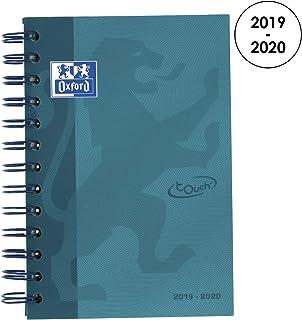 Oxford 100735778 School Soft Touch 2018 - 2019 1 - Agenda ...