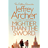 Mightier than the Sword (Clifton Chronicles Book 5)
