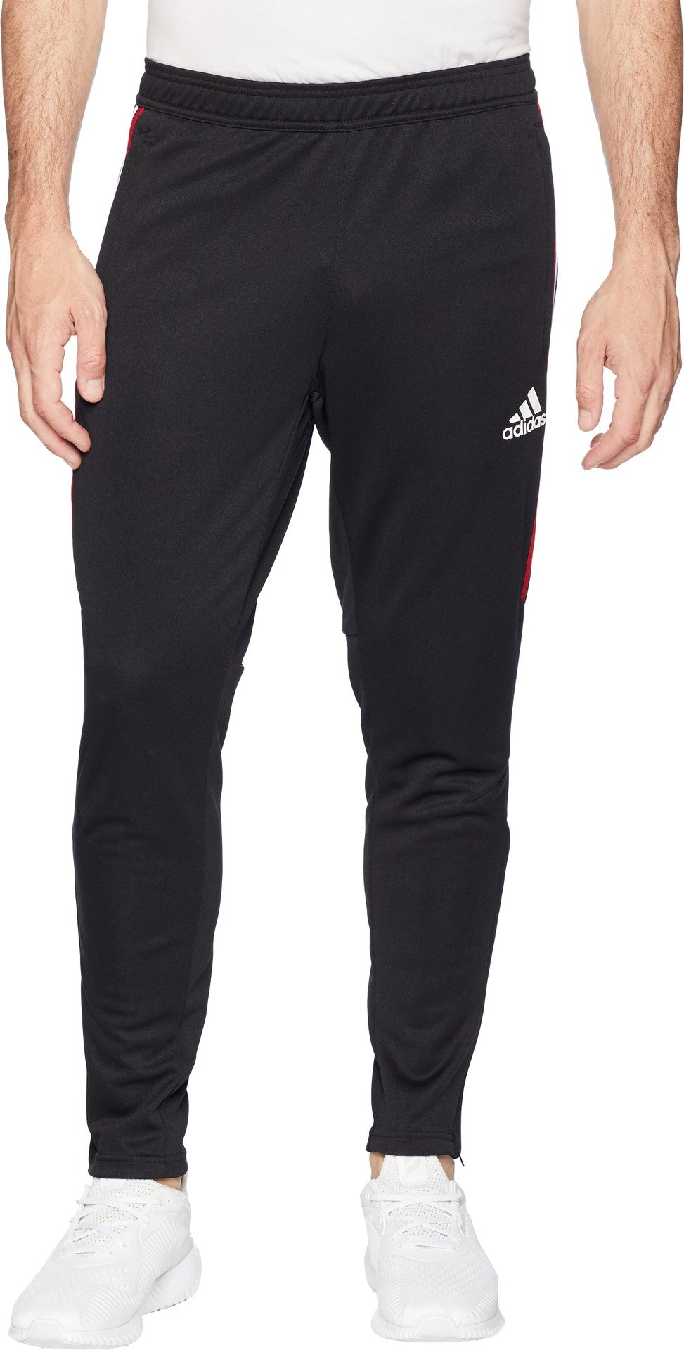 28aed0720735 Galleon - Adidas Men s Soccer Tiro 17 Training Pants