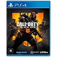 Call Of Duty - Black Ops - Playstation 4