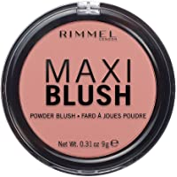 Rimmel Maxi Blush, 006 Exposed, 9 g