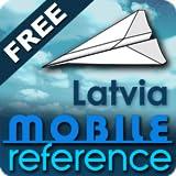 Latvia & Riga - FREE Travel Guide & Map
