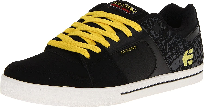 Rockstar Rockfield, Black/Grey/Yellow