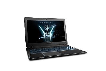 """Medion Erazer P6689 - Ordenador portátil de 15.6"""" FHD (Intel Core i7-8550U"""