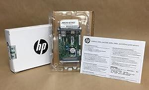 HP Jetdirect 640n Print Server J8025A#ABA