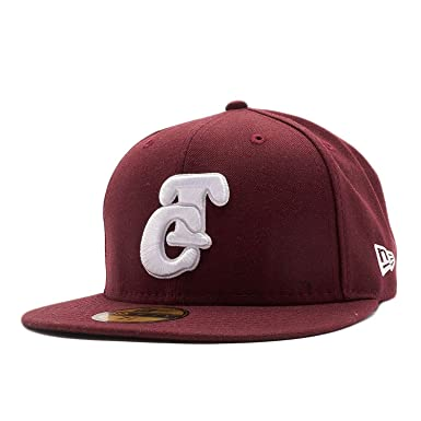New Era Tomateros de Culiacan Mexican Pacific Fitted Cap (7-1/8)