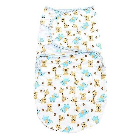 runhe bebé dormir swaddle manta saco de dormir recién nacido bebé toalla de algodón envuelto Set