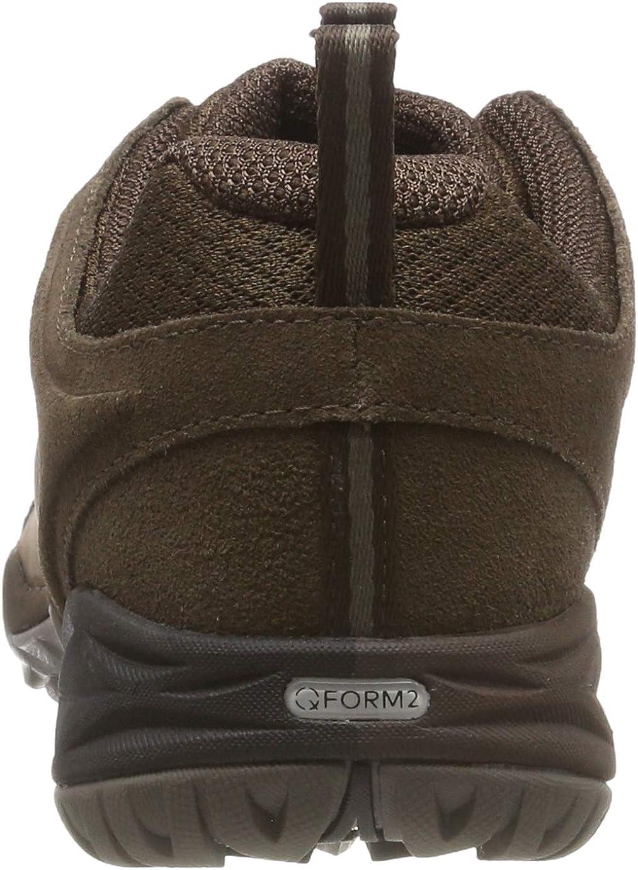 Merrell Womens Siren Traveller Q2 Low Rise Hiking Shoes