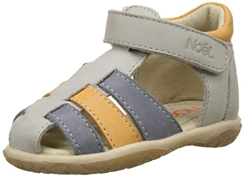 460a0efb18bfd Noël Access Baby Boys   Mini Tin Sandals  Amazon.co.uk  Shoes   Bags