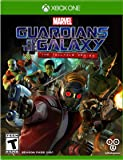 Guardians of the Galaxy: The Telltale Series - XBox One - Standard Edition