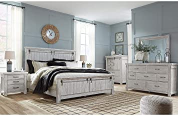 Amazon Com Amazing Buys Brashland Bedroom Set By Ashley Furniture