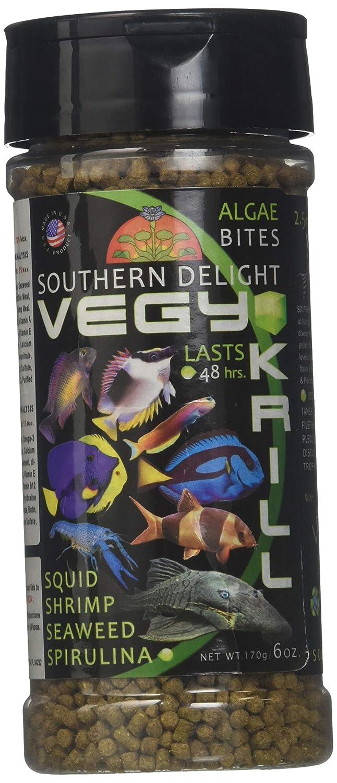 Southern Delight VegyKrill, 6oz