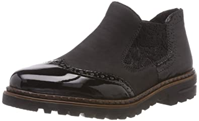 Rieker Damen  54893 Chelsea Stiefel  Rieker  Amazon   Damen Schuhe ... f481cd
