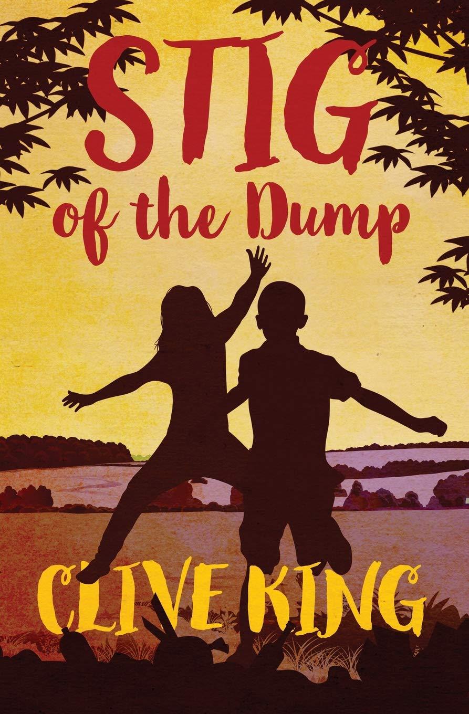 Stig Dump Clive King product image