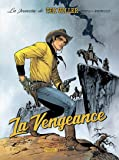 La jeunesse de Tex Willer : Tome 1, La vengeance