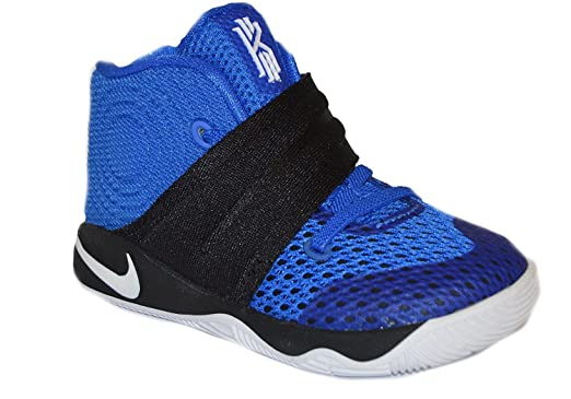 official photos 2a593 187db Amazon.com: Boys' Kyrie 2 (TD) Toddler Shoe: Clothing